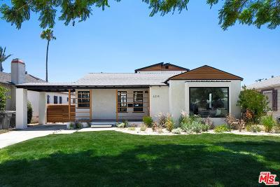 Single Family Home For Sale: 4214 West 60th Street