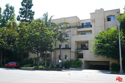 Los Angeles County Condo/Townhouse For Sale: 1875 South Beverly Glen #202