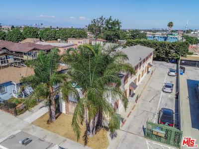 Residential Income For Sale: 6720 West