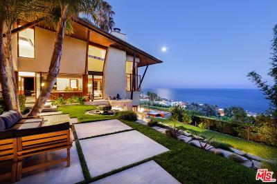Los Angeles County Single Family Home For Sale: 21609 Rambla Vista