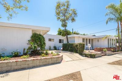 Los Angeles County Residential Income For Sale: 11304 Isleta Street