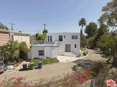 Woodland Hills Rental For Rent: 4302 Torreon Drive