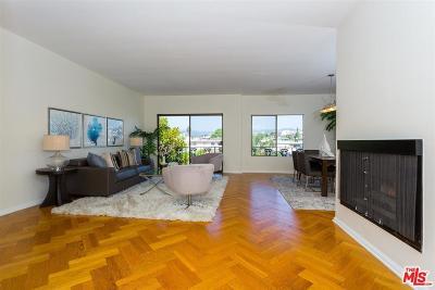 Los Angeles County Condo/Townhouse For Sale: 11928 Kiowa Avenue #301
