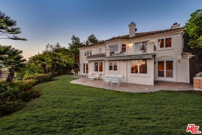 Los Angeles County Single Family Home For Sale: 2116 Country Hill Lane