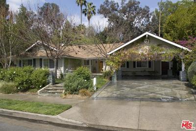 Woodland Hills Rental For Rent: 22219 Miranda Street