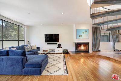 Los Angeles County Condo/Townhouse For Sale: 11752 Bellagio Road #1