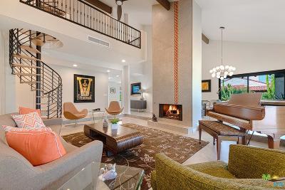 Rancho Mirage Condo/Townhouse For Sale: 48 Calle Lista