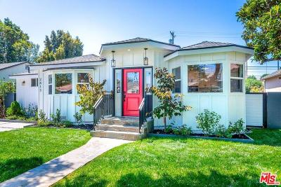 Single Family Home For Sale: 2813 Barry Avenue