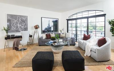 Los Angeles Condo/Townhouse For Sale: 3568 Keystone Avenue #11
