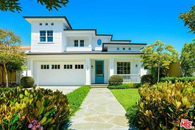 Los Angeles County Single Family Home For Sale: 146 South Medio Drive