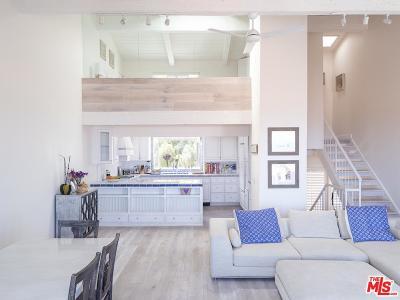 Malibu CA Condo/Townhouse For Sale: $1,395,000