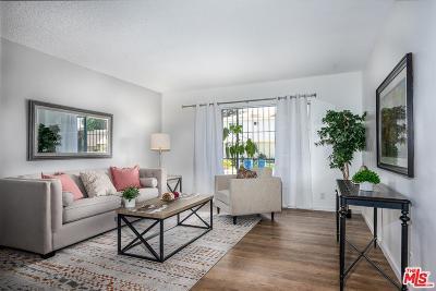 Inglewood Condo/Townhouse Sold: 900 Kincaid Avenue #3