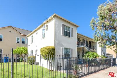 Residential Income For Sale: 5230 West Olympic