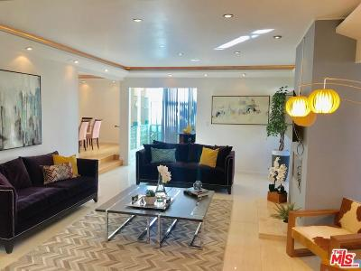 Beverly Hills Rental For Rent: 370 South Elm Drive #1