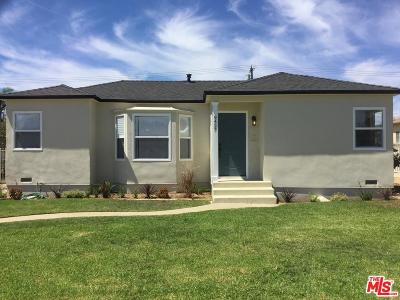 Inglewood Single Family Home For Sale: 9427 South 4th Avenue
