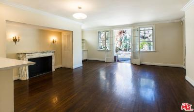 West Hollywood Rental For Rent: 1000 Cory Avenue