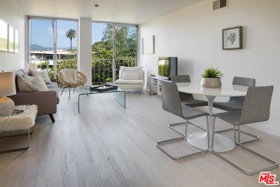 Rental For Rent: 220 San Vicente #614