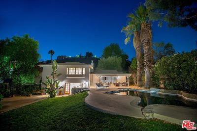 Woodland Hills Single Family Home For Sale: 22572 Margarita Drive