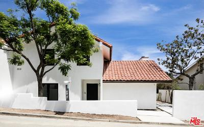 Single Family Home For Sale: 2528 Carman Crest Drive