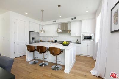 Single Family Home For Sale: 8111 Croydon Avenue