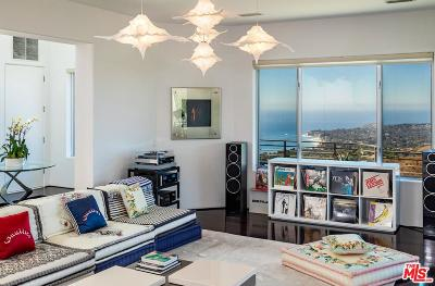 Los Angeles County Single Family Home For Sale: 27465 Latigo Bay View Drive