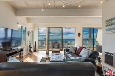 Malibu Condo/Townhouse For Sale: 11882 Starfish Lane