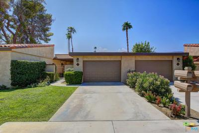Rancho Mirage Condo/Townhouse For Sale: 71 Palma Drive