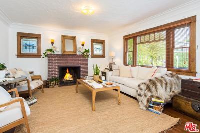 Single Family Home For Sale: 11373 Herbert Street