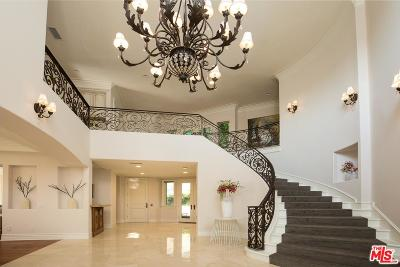 Single Family Home For Sale: 3005 North Beverly Glen Circle