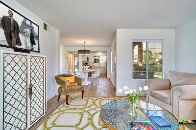 Palm Springs Condo/Townhouse For Sale: 505 South Farrell Drive #R113