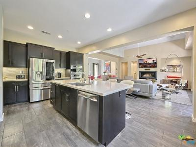 Palm Springs Single Family Home For Sale: 2962 Searchlight Lane