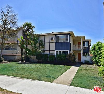 Los Angeles County Residential Income For Sale: 12610 Moorpark Street