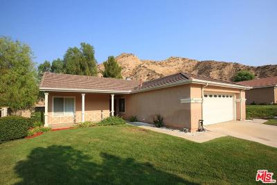 Canyon Country Single Family Home For Sale: 30443 Sunrose Place