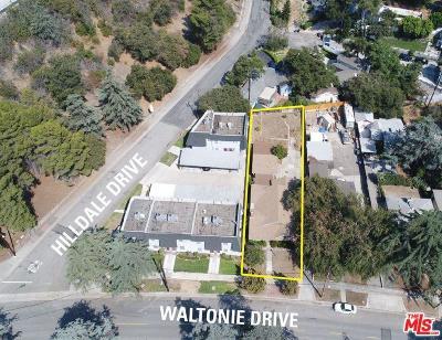 Montrose Residential Lots & Land For Sale: 1961 Waltonia Drive