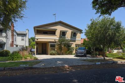 Los Angeles Single Family Home For Sale: 4216 Neosho Avenue