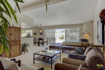 Palm Desert Single Family Home For Sale: 73660 Buckboard Trails