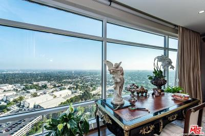 Los Angeles Condo/Townhouse For Sale: 1 West Century Drive #29A