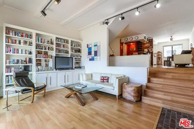 Condo/Townhouse Sold: 3602 Via Dolce
