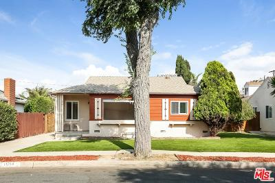 Single Family Home Sold: 11214 Hayter Avenue