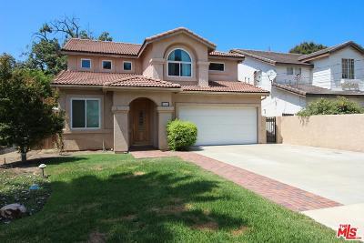 Reseda Single Family Home For Sale: 7251 Hesperia Avenue