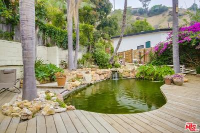 Los Angeles County Single Family Home For Sale: 8588 Appian Way