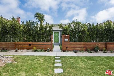 Single Family Home For Sale: 2508 Washington Avenue