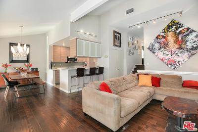 Condo/Townhouse For Sale: 4314 Glencoe Avenue #7