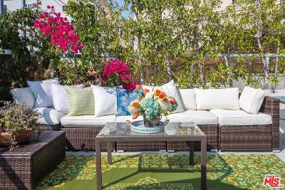 Venice Single Family Home For Sale: 205 5th Avenue