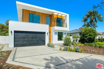 Single Family Home For Sale: 1808 Brockton Avenue