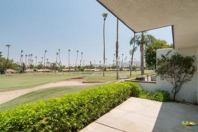 Rancho Mirage Condo/Townhouse For Sale: 99 Calle Encinitas