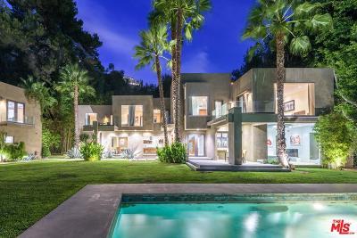 Single Family Home For Sale: 1651 Haslam Terrace