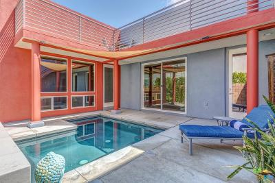 Palm Springs Single Family Home For Sale: 4935 Geary Way