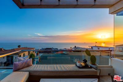Manhattan Beach Single Family Home For Sale: 228 33rd Street