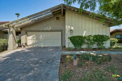 Palm Desert Condo/Townhouse For Sale: 316 Running Springs Drive